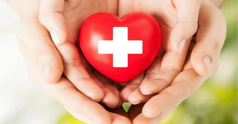 Cruz Roja y el tercer sector