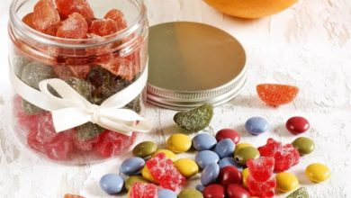 Photo of Las ventajas de tomar caramelos sin azúcar
