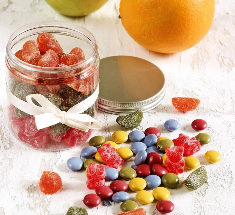 Las ventajas de tomar caramelos sin azúcar
