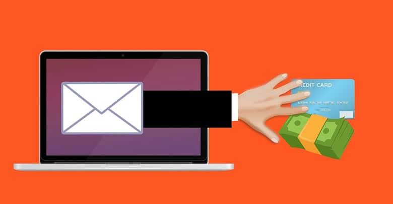 Photo of Los mensajes de phishing tratan de suplantar cuentas de reconocidas empresas