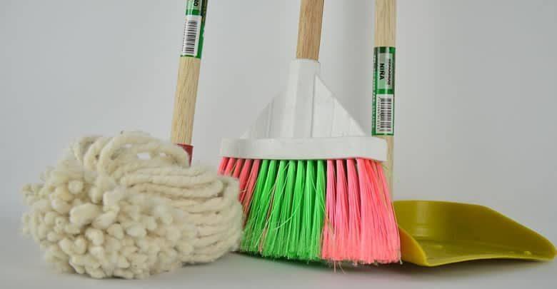 Mantén limpio tu hogar sin preocupaciones