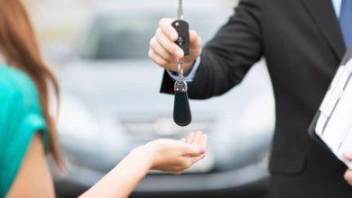 Photo of Te damos 3 consejos para que consigas hacerte con el alquiler de coche más económico