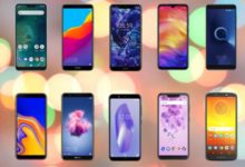 ¿Cómo comparar móviles para elegir el acertado?