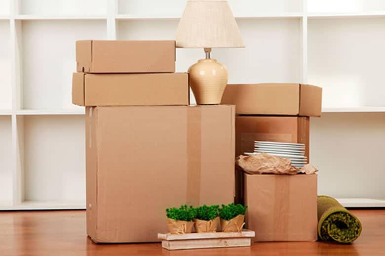 La mejor manera de transportar muebles en una mudanza
