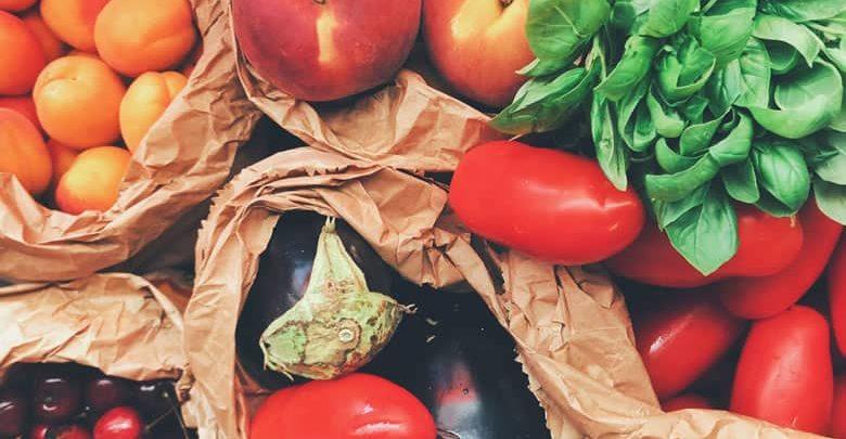 Photo of No comer frutas y verduras puede provocar muerte cardiovascular