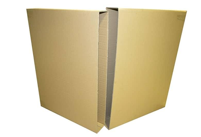 Utilizar sobres acolchados y cintas adhesivas para embalajes
