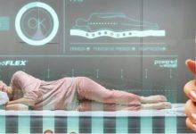 iBedFlex, la cama inteligente que se puede controlar desde un dispositivo móvil
