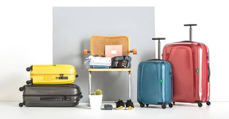 ¿Qué maleta comprar este verano según el destino?