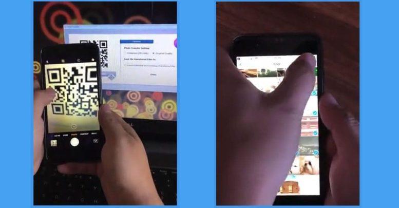 Photo of Cómo transferir fotos desde el móvil al ordenador