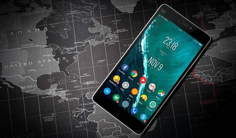 Mejores VPN para Android
