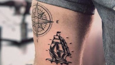 Photo of Walk-in Tattoo: una tendencia innovadora en arte corporal