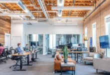 Cada vez son más las personas que buscan coworkings para asentar sus empresas