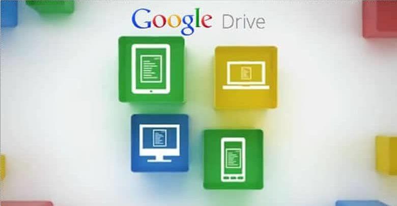Photo of Google Drive, para almacenar archivos en la nube