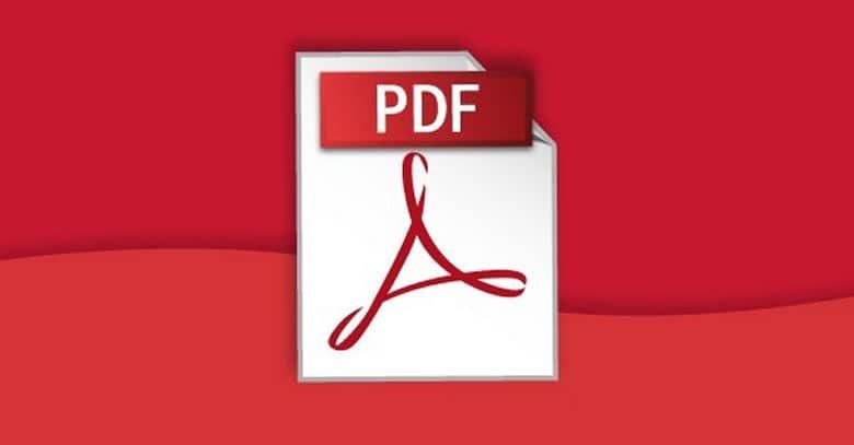 PDF Bob, un editor online de PDF para todos