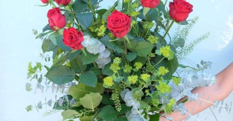 Photo of Si quieres triunfar en el amor: flores