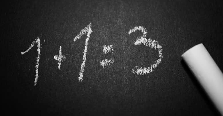 5 problemas de matemáticas para resolver cuando quieras