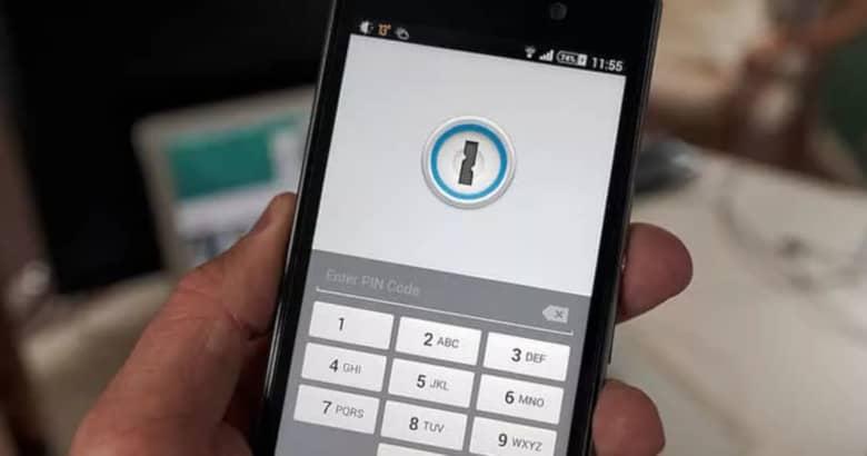 Cómo llevar las contraseñas siempre contigo en tu dispositivo móvil