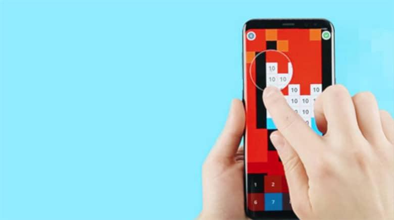 Aplicación Pixel Art – un juego emocionante en su móvil