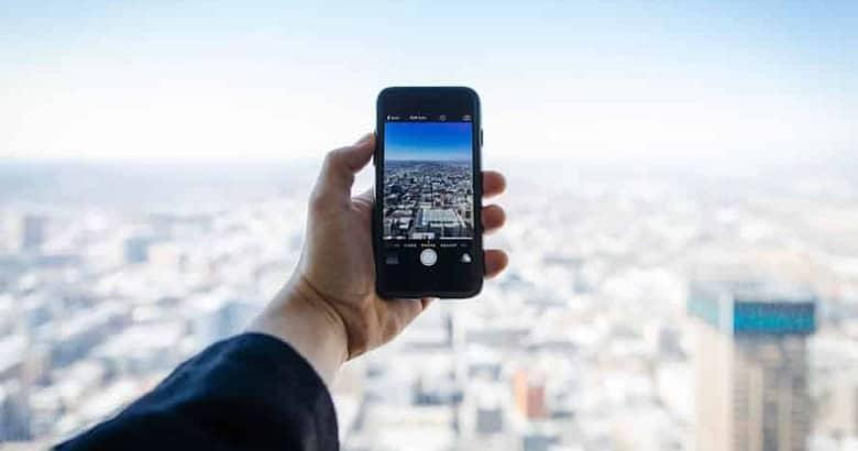 Cómo transferir fotos y vídeos entre dispositivos