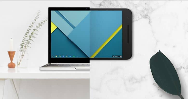 Control remoto de tu PC con Escritorio Remoto de Chrome