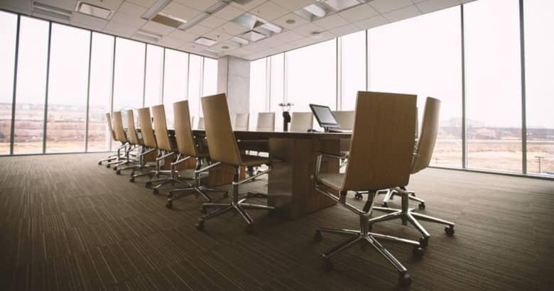 Protocolo para reuniones: códigos de conducta para celebrar reuniones exitosas