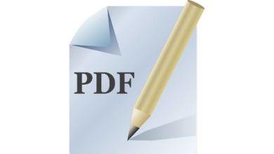 Photo of Convierta y lleve sus documentos en su bolsillo