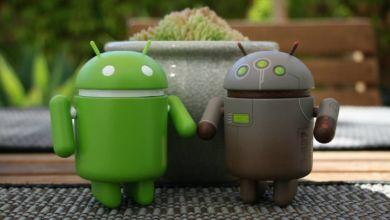 Datos robados en dispositivos Android con Stalkerware