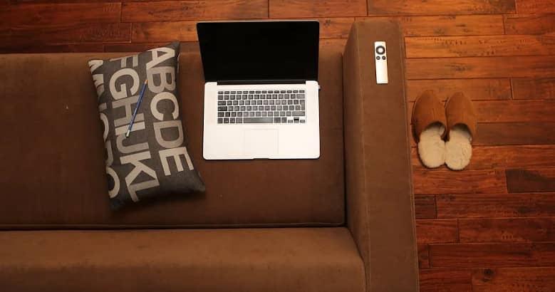 Photo of Duplicar ordenador Mac en el televisor de forma inalámbrica con JustStream