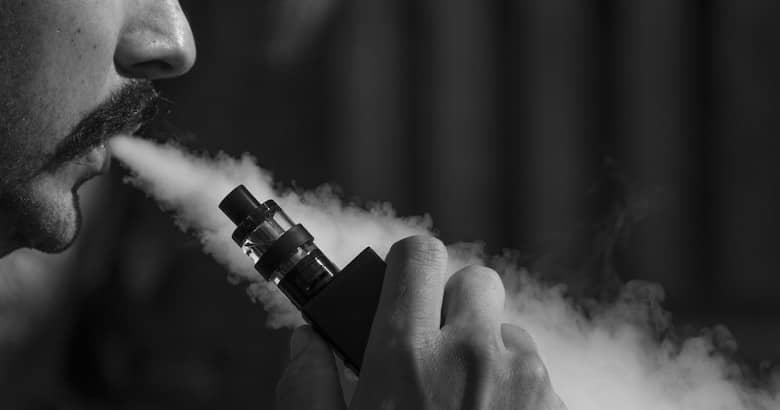 Los cigarrillos electrónicos producen grandes daños