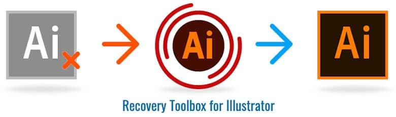 Cómo Reparar Y Recuperar Archivos Dañados De Adobe Illustrator