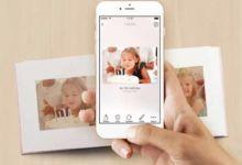 Cómo escanear un álbum de fotos utilizando Unfade Photo Scanner