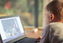 Configurar controles parentales en el navegador web y en el móvil