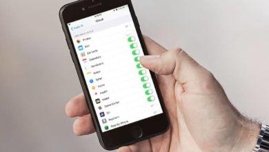 Joyoshare iPhone Data Recovery, para recuperar datos en iPhone