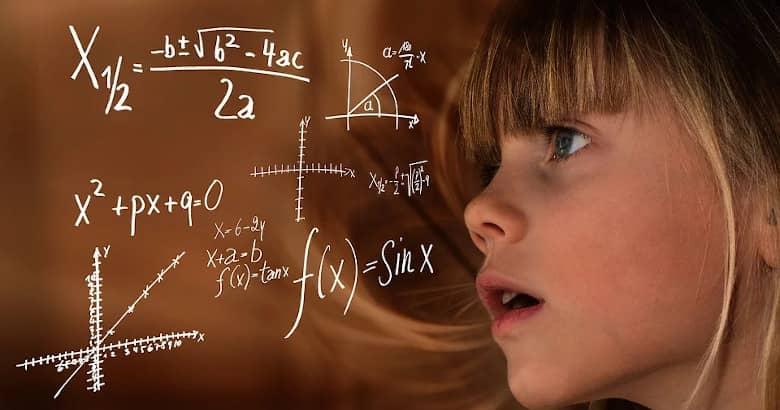 La operación matemática que está alterando Twitter