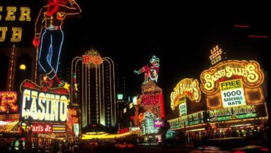 Photo of Los casinos: un poco de historia