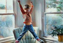 Niños hiperactivos, mejor premios que medicamentos