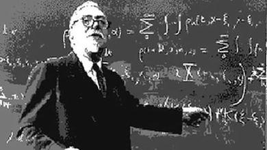 Photo of Dos historias de sabios: Ampere y Norbert Wiener