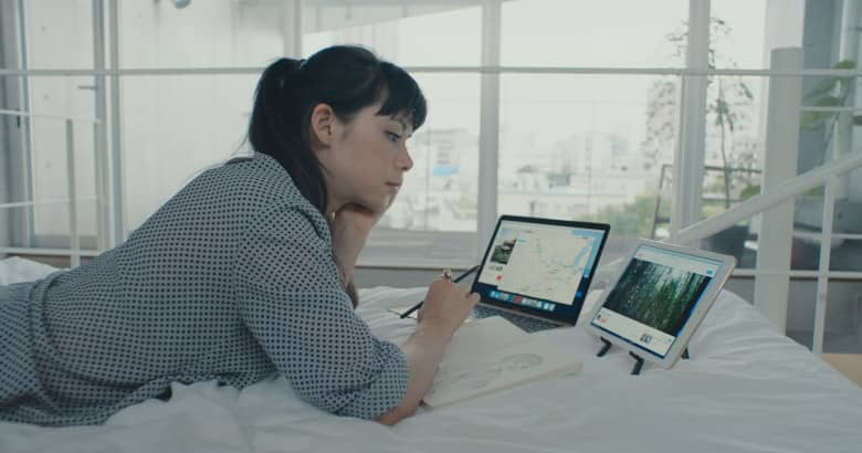 Photo of Duet Display, para convertir tu dispositivo móvil en una pantalla para tu ordenador
