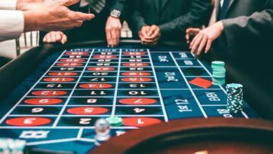 Photo of Un médico alemán ganó 5000 dólares jugando a la ruleta en un casino online