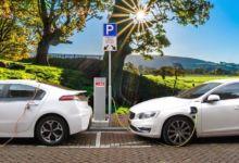 ¿Vas a cambiar de coche? Descubre las ventajas de comprar un modelo eléctrico