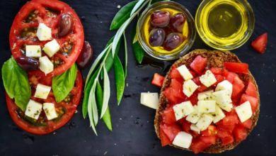 Photo of La dieta mediterránea y el envejecimiento saludable
