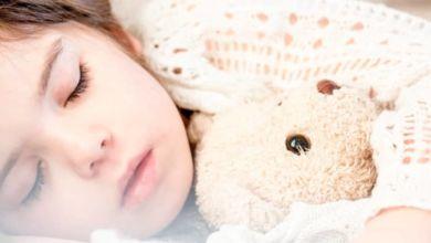 La duración del sueño afecta a la salud mental de los niños