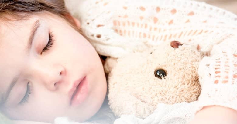Photo of La duración del sueño afecta a la salud mental de los niños