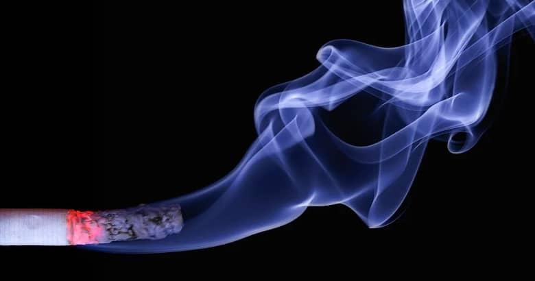 Los pulmones se regeneran al dejar de fumar