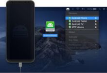 Photo of MacDroid, para transferir archivos entre un ordenador Mac y un dispositivo Android