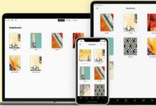 Zoho Notebook, una atractiva y potente aplicación para tomar notas