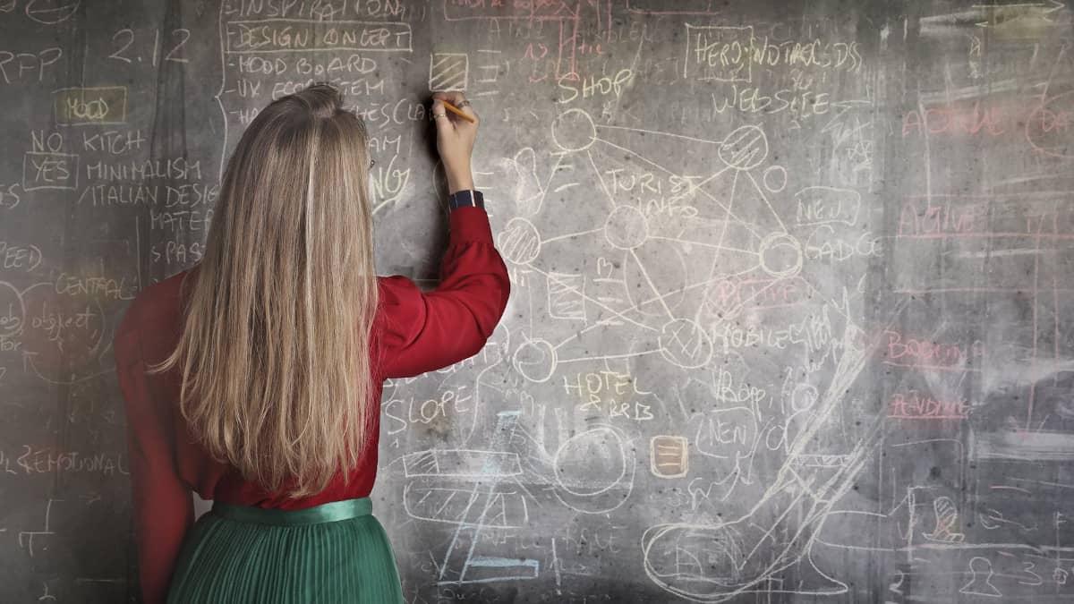 Cómo practicar en la resolución de problemas matemáticos
