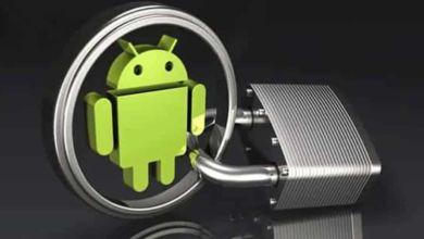 Photo of Cómo proteger un teléfono móvil Android con el fin de ampliar su seguridad