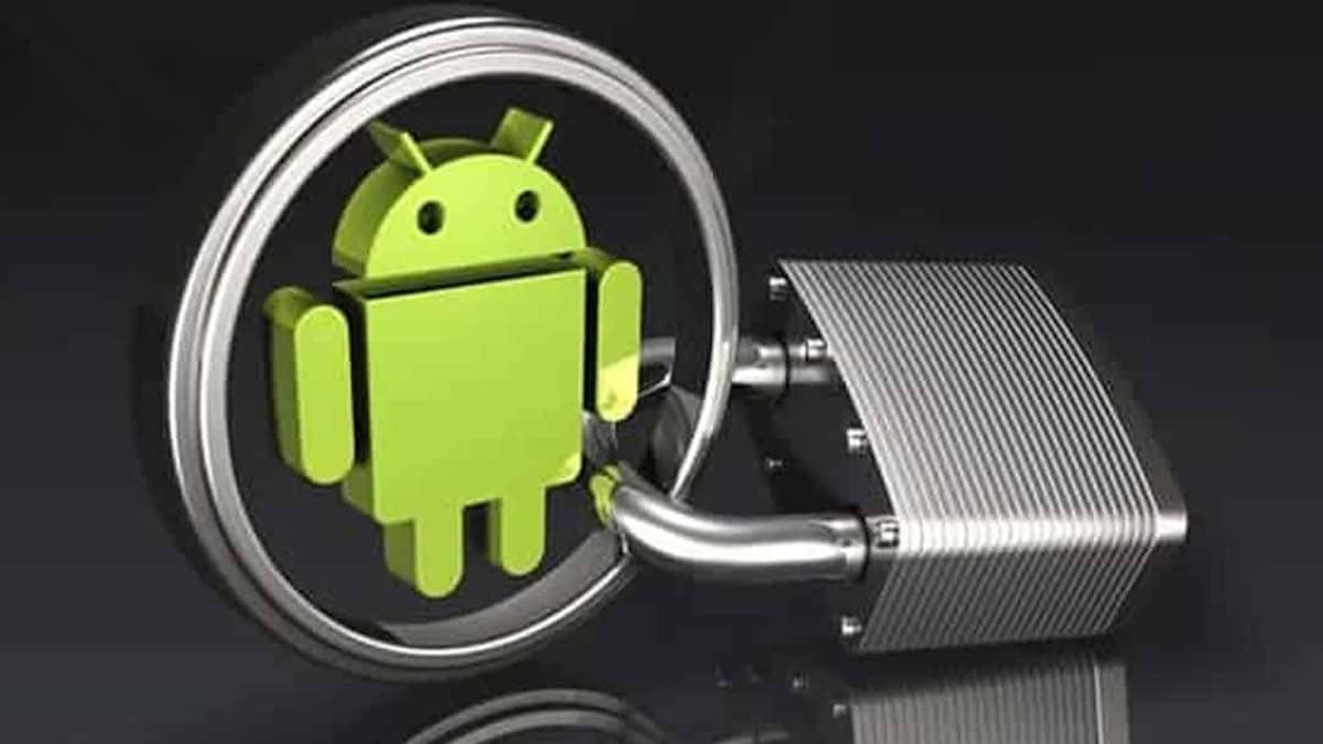 Cómo proteger un teléfono móvil Android con el fin de ampliar su seguridad