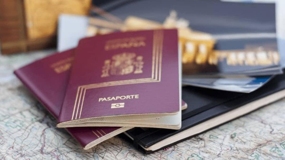 ¿Cómo un extranjero puede obtener la nacionalidad española?